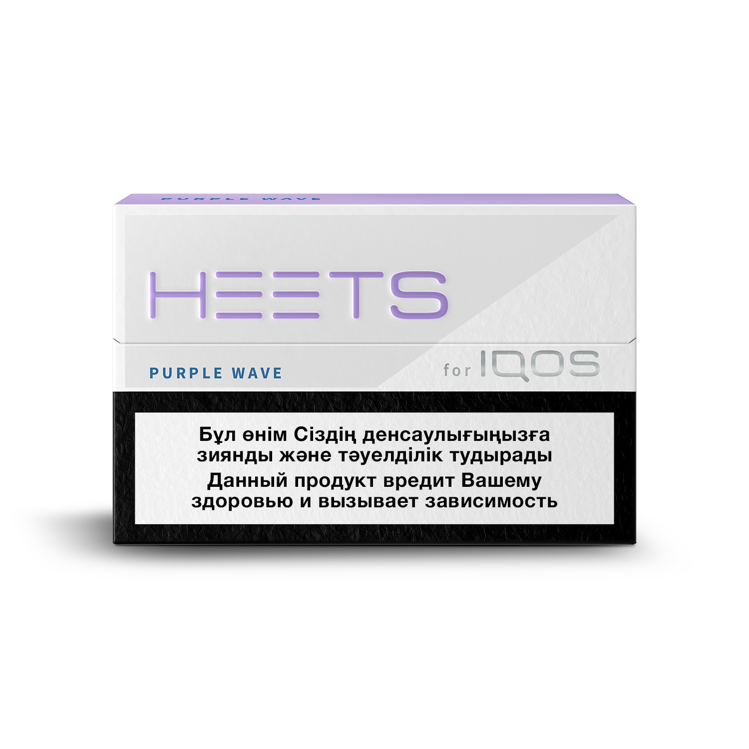 Картинка HEETS Purple Label в вейпшопе EcoSmoke