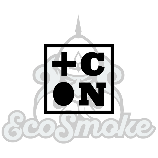 Icon Crusher  100мл 3 мг от EcoSmoke