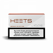 Картинка HEETS Bronze Selection в вейпшопе EcoSmoke